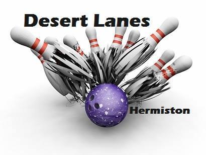 Desert Lanes